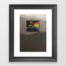 50. Framed Art Print