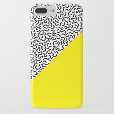 Pop Art Pattern 2 Slim Case iPhone 7 Plus