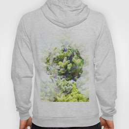 Where the sea sings to the trees - 4 Hoody