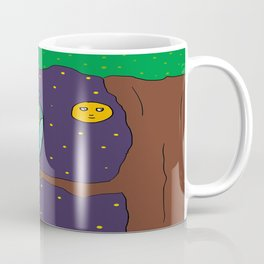 Artsyfartsy: Owl Coffee Mug