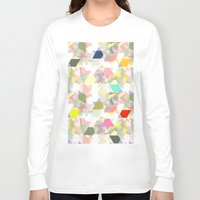 sport Long Sleeve T-shirts featuring Graphic sport by Susiprint