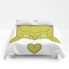 Za Warudo Comforters