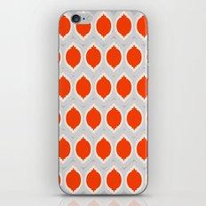 Morocco iPhone & iPod Skin