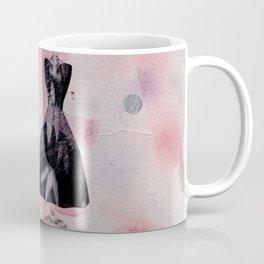 Cinderellas' Balldress Coffee Mug