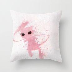 #151 Throw Pillow