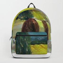 Harvest Field Backpack