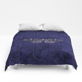 Deathshead Moth Comforters