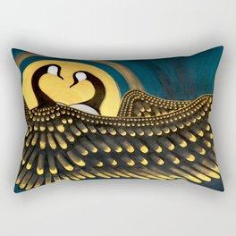 Shawaymoon Rectangular Pillow