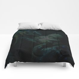 The Shape of Water Screenplay Print Comforters