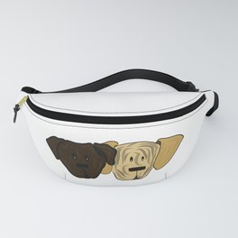The Brindles Fanny Pack