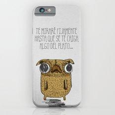 Pug! iPhone 6s Slim Case