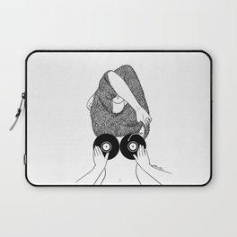 Sound Making Laptop Sleeve