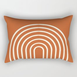 Terracota Rectangular Pillow
