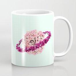 FLORAL PLANET Coffee Mug
