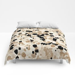 Pattern Dots Comforters
