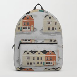 Lombard St. Portsmouth Backpack