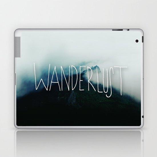 Wanderlust: Columbia River Gorge Laptop & iPad Skin