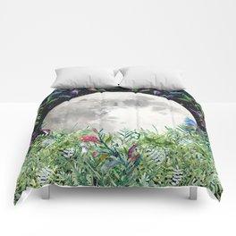 Moon Magick Comforters