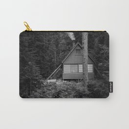 Cabin Smoke Carry-All Pouch