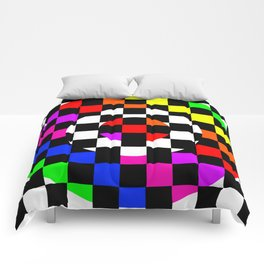 Triggle | Colorful Secret Geomoetry | Play Comforters