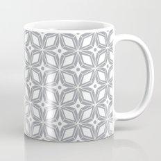 Starburst - Grey Mug