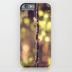 Twisted Vine iPhone 6s Slim Case