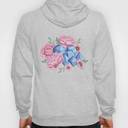 Roll Like A Girl Hoody