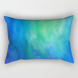 Abstract No. 44 Rectangular Pillow