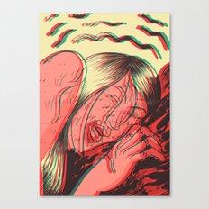 ST2 Canvas Print