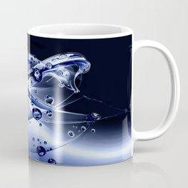 Wasserspiel - water play Coffee Mug