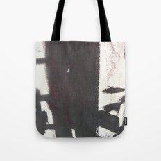 West 4th Street Tote Bag