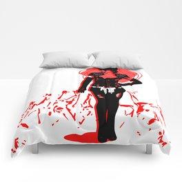 Sexy Matador Comforters
