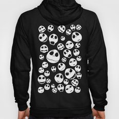 Halloween Jack Skellingtons emoticon face iPhone 4 4s 5 5c 6, pillow case, mugs and tshirt Hoody
