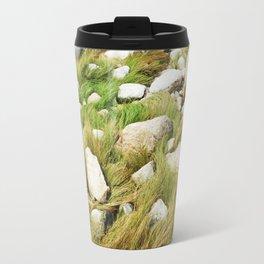Maine Seagrass Travel Mug