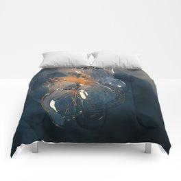 Careful Comforters