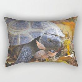Fall Tort Rectangular Pillow