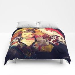 brighton memories Comforters