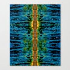 Polymyalgia Canvas Print