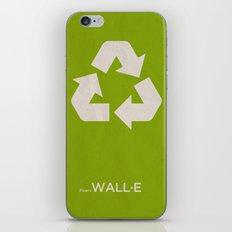 Pixar's Wall·E iPhone & iPod Skin