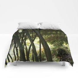 The Jungle of Heligan Comforters