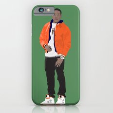 GUSTAVO FRING MODERN OUTFIT -  BREAKING BAD Slim Case iPhone 6s