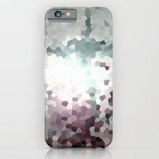 Hex Dust 1 iPhone 6s Slim Case