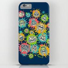Splat Festival iPhone 6s Plus Slim Case