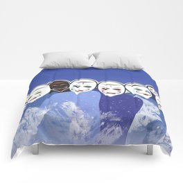 Qollas Comforters