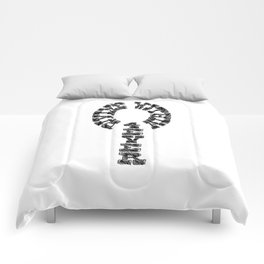 Cabsink16DesignerPatternLIFE Comforters