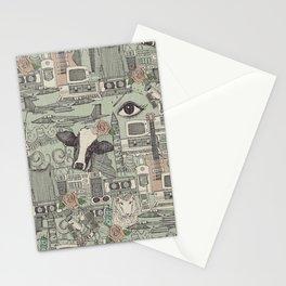 Dolly et al Stationery Cards