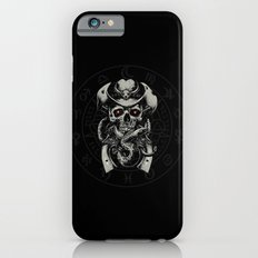 Skull Cowboy Slim Case iPhone 6s