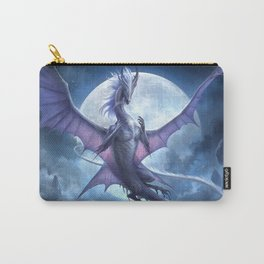 White Dragon v2 Carry-All Pouch