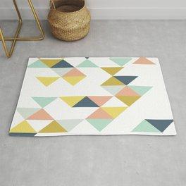Modern Geometric Design Rug