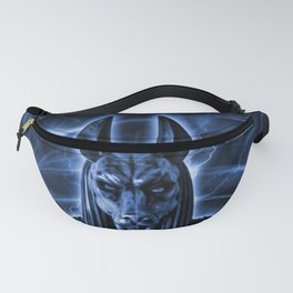 LORD ANUBIS Fanny Pack